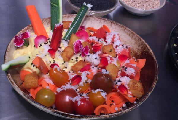 Fira Internacional Gluten Free de Barcelona